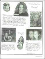 1998 Sandalwood High School Yearbook Page 300 & 301