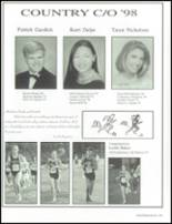 1998 Sandalwood High School Yearbook Page 304 & 305