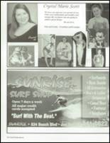 1998 Sandalwood High School Yearbook Page 308 & 309