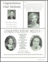 1998 Sandalwood High School Yearbook Page 310 & 311