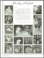1998 Sandalwood High School Yearbook Page 340 & 341