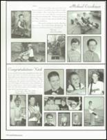 1998 Sandalwood High School Yearbook Page 342 & 343