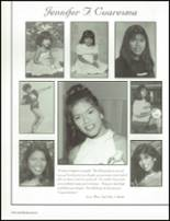 1998 Sandalwood High School Yearbook Page 350 & 351