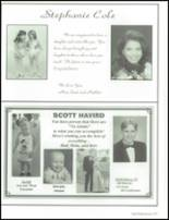 1998 Sandalwood High School Yearbook Page 354 & 355