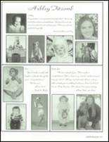 1998 Sandalwood High School Yearbook Page 364 & 365