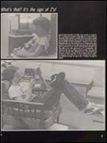 1982 Dodge City High School Yearbook Page 12 & 13