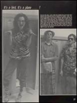 1982 Dodge City High School Yearbook Page 16 & 17