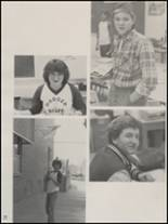 1982 Dodge City High School Yearbook Page 24 & 25