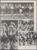 1982 Dodge City High School Yearbook Page 26 & 27