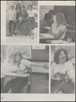 1982 Dodge City High School Yearbook Page 30 & 31