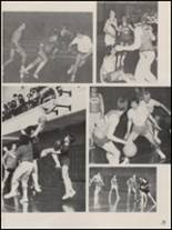1982 Dodge City High School Yearbook Page 32 & 33