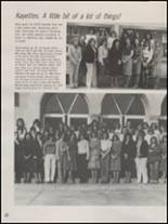 1982 Dodge City High School Yearbook Page 34 & 35