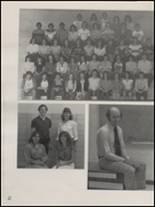 1982 Dodge City High School Yearbook Page 36 & 37