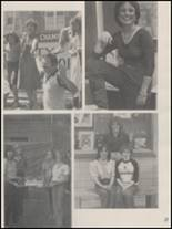 1982 Dodge City High School Yearbook Page 42 & 43