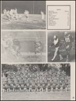 1982 Dodge City High School Yearbook Page 48 & 49