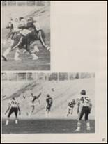 1982 Dodge City High School Yearbook Page 50 & 51