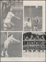 1982 Dodge City High School Yearbook Page 52 & 53