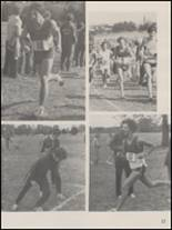 1982 Dodge City High School Yearbook Page 56 & 57