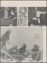 1982 Dodge City High School Yearbook Page 60 & 61