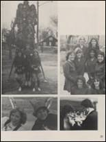 1982 Dodge City High School Yearbook Page 62 & 63