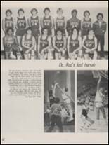 1982 Dodge City High School Yearbook Page 66 & 67