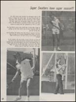 1982 Dodge City High School Yearbook Page 72 & 73