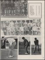 1982 Dodge City High School Yearbook Page 74 & 75
