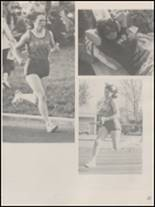 1982 Dodge City High School Yearbook Page 76 & 77