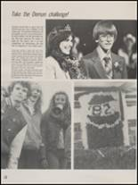 1982 Dodge City High School Yearbook Page 82 & 83