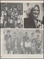 1982 Dodge City High School Yearbook Page 90 & 91
