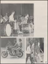 1982 Dodge City High School Yearbook Page 92 & 93