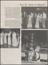 1982 Dodge City High School Yearbook Page 94 & 95