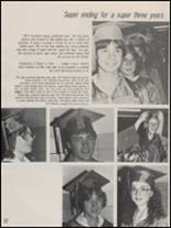 1982 Dodge City High School Yearbook Page 96 & 97