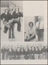 1982 Dodge City High School Yearbook Page 104 & 105