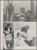 1982 Dodge City High School Yearbook Page 108 & 109