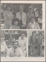 1982 Dodge City High School Yearbook Page 114 & 115