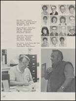 1982 Dodge City High School Yearbook Page 116 & 117