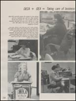 1982 Dodge City High School Yearbook Page 118 & 119