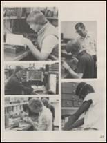 1982 Dodge City High School Yearbook Page 122 & 123