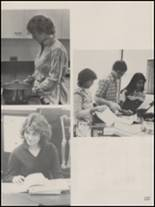 1982 Dodge City High School Yearbook Page 126 & 127