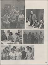 1982 Dodge City High School Yearbook Page 132 & 133