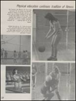 1982 Dodge City High School Yearbook Page 134 & 135