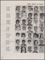 1982 Dodge City High School Yearbook Page 136 & 137