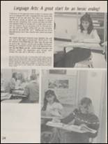 1982 Dodge City High School Yearbook Page 138 & 139