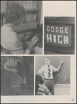1982 Dodge City High School Yearbook Page 140 & 141