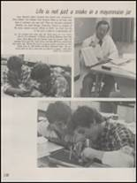 1982 Dodge City High School Yearbook Page 142 & 143