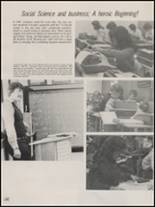 1982 Dodge City High School Yearbook Page 144 & 145