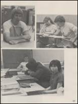 1982 Dodge City High School Yearbook Page 146 & 147