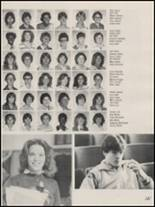 1982 Dodge City High School Yearbook Page 150 & 151