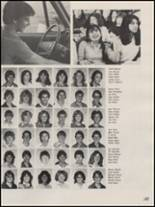1982 Dodge City High School Yearbook Page 152 & 153